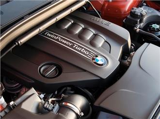 نمای موتور سری X1